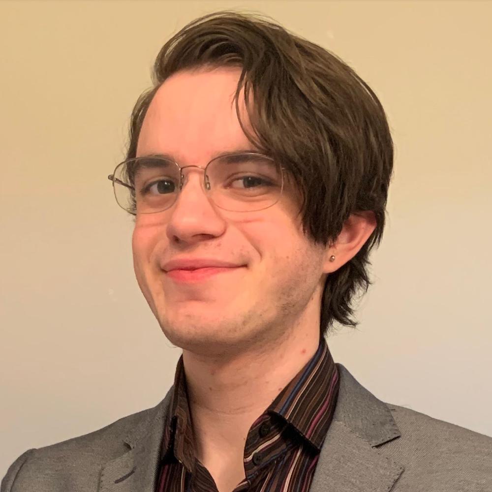 Daniel Essaides